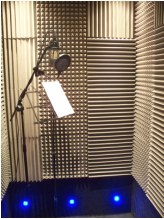Voicereels.co.uk voiceover voice over